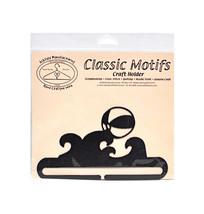 Classique Motifs Ballon de Plage 15.2cm Charbon Split Bas Loisirs Créatifs - $11.30