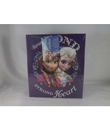 Disney Frozen Photo Storage Box - New - $14.24