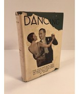 Dancing - Betty Lee - 1942 - HC - Dust Jacket - $14.99