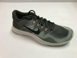 WOMEN`S NIKE Flex 2018 RN Athletic Sneakers S-7.5 M NEW #AA7408 007 Blac... - $58.91