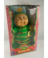 Cabbage Patch Kids CPK Holiday Doll Christmas Wal-Mart Exclusive New Dam... - $29.65