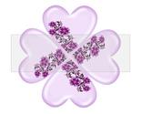 Clover heart flowers set1 009 thumb155 crop