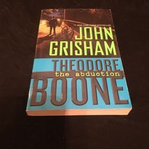 THEODORE BOONE: THE ABDUCTION by JOHN GRISHAM Paperback - $4.10