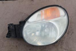 2002-2005 SUBARU IMPREZA WRX WAGON FRONT LEFT HEAD LIGHT DRIVER SIDE V1319 - $97.02