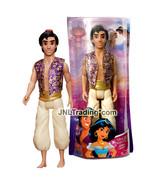 Year 2017 Disney Princess Aladdin Movie Series 12 Inch Doll - ALADDIN - $29.99