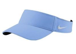 Nike Dry Dri-FIT Swoosh Visor Hat Adult OSFA Strapback Cap Golf NEW Fast... - $29.39