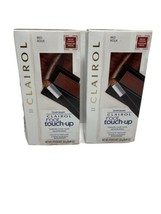 2 New Clairol Temporary Root Touch-Up Concealing Powder Red Roux Instant N1 - $16.01