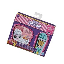 Littlest Pet Shop Fancy Pet Salon Toy, Lots to Collect, Ages 4 and Up - $33.99