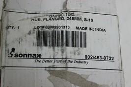 Sonnax GM-90-15G LU Flanged Impeller Hub 245mm S-10 New image 2