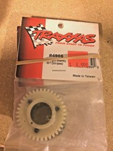 Traxxas Part #4985 Spur Gear Assembly 38T for the T-Maxx - $4.00