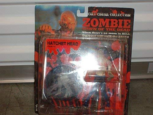 Primary image for Zombie Dawn of the Dead Hatchet Head Figure