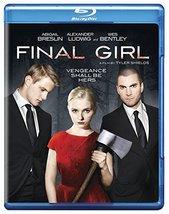 Final Girl [Blu-ray] (2015)