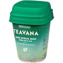 Teavana Tea Sachets Jade Citrus Mint Green Tea - $12.72