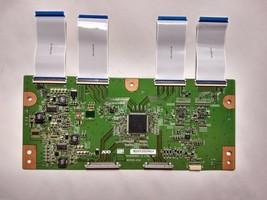 Vizio M650VSE T-Con Board 55.65T06.C01 - $26.73