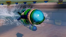 Skylanders SuperChargers: Vehicle Dive Bomber Character Pack Water Sea M... - $8.90