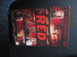 Red Special Edition DVD Bruce Willis - $7.99