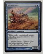 x2 Whimwader Magic The Gathering MTG Card Shadowmoor Set Light Play - $2.93