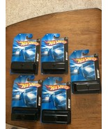 5 HOT WHEELS 2008 Mystery Car M6943 173-196/196 1:64 Scale *New in Box* ... - $25.95