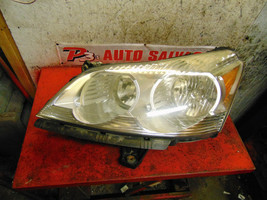 09 12 10 11 Chevy Traverse oem drivers side left headlight head light assembly - $54.44
