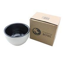 Rhinowares Coffee Cupping Bowl Black - Vital when purchasing coffee beans. - $17.00