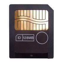 128MB SmartMedia SM Memory Card 128M For Korg, Yamaha & Roland Fujifilm ... - $57.41