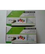 Premium Toner Cartridge HP CE505A Black H0505A 2 Pack , lot of 2 - $24.26