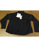 BLAUER WOMEN'S SECURITY/POLICE UNIFORM 48 Reg WOOL BLEND LONG SLEEVE BLU... - $17.63