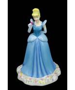 Royal Doulton Disney Showcase Collection Princess Cinderella Figure NO B... - $39.95