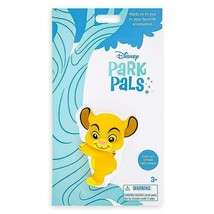 Disney Parks - Park Pals The Lion King Baby Simba Accessory Figure Clip New TAGS - $12.19