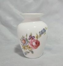 Royal Worcester Bournemouth Mini Vase - $14.85