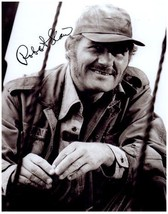 ROBERT SHAW  Authentic Original  SIGNED AUTOGRAPHED 8X10 PHOTO w/COA 992 - $125.00