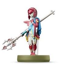 Nintendo amiibo The Legend of Zelda Breath of the Wild MIPHA 3DS Wii U S... - $41.63