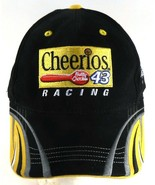 Cheerios Racing Nascar Bobby Labonte #43 Betty Crocker Strapback Cap Hat - $13.85