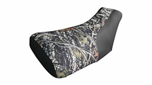 Honda TRX300 Rancher 88-99 Camo Top ATV Seat Cover #TS181599