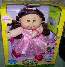 Cabbage Patch Kids for Adoptimals HARMONY SYDNEY Sept 2nd Doll New - $59.50