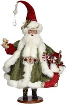 "Mark Roberts Collectible Santa Filling Stocking Display Figure 26"" #51-8... - €294,17 EUR"