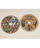 VIDEO GAME DISC ONLY DVD ROM COMPUTER PC ACCESS CODE SIMS WORLD ADVENTUR... - $14.85