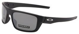 Oakley Drop Point OO9367-0860 Matte Black Frame / Prizm Black Polarized Lens - $106.72