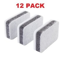 Ikea Dish Washing Cleaning Sponge Pads (12 Pack) - $13.77
