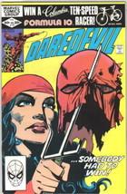 Daredevil Comic Book #179 Marvel Comics 1982 VERY FINE NEW UNREAD - $17.34