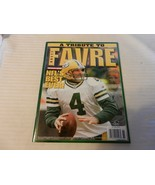 A Tribute To Brett Favre Collector Edition Magazine MMI Sports 2008 - $18.56