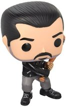 Funko POP Television: The Walking Dead - Negan Action Figure - $10.69