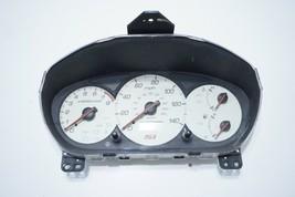2002 - 2005 Honda Civic Hatchback Si 5 Speed Instrument Cluster OEM - $109.99