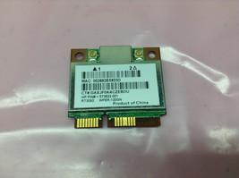 HP Ralink 573622-001 RT3092 802.11 b/g/n Half Mini WiFi card - $6.23