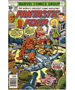 Fantastic Four Comic Book #180 Marvel Comics 1977 VERY FINE - $10.69