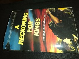 Bunch Chris, A Reckoning For Kings: A Novel of the Tet Offensive Super Fast Post - $27.29