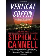 Vertical Coffin: A Shane Scully Novel [Hardcover] Cannell, Stephen J. - $35.52