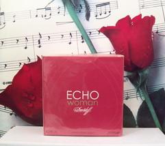 Davidoff Echo Woman Body Cream 6.7 FL. OZ. NWB - $79.99