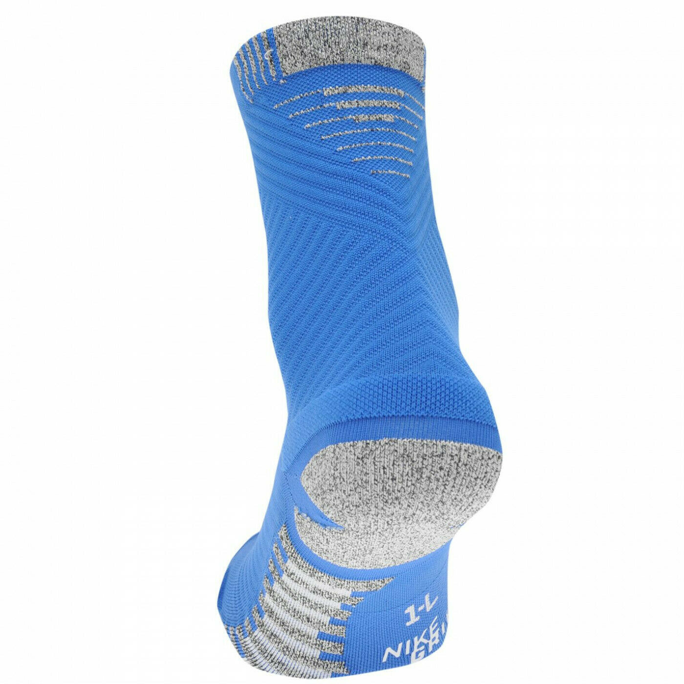 New NIKE Grip STRIKE Light Weight Football Crew Socks  USsz:10-11.5  SX5486-406