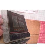 Flexographic Printing Plate Rubber Stamp - Hygrade Frankfurters - $8.55